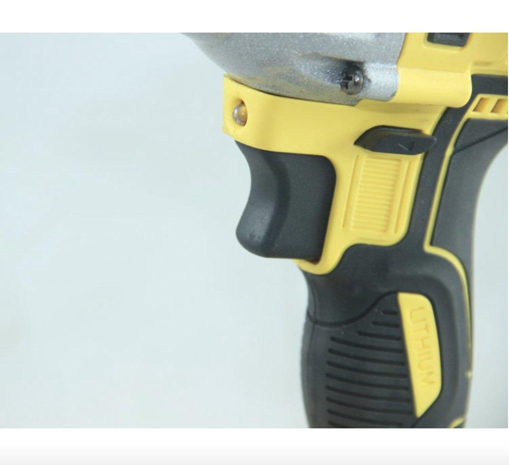 Máy khoan OEM Jackhammer không chổi than kèm 2 pin sạc Lithium 24h