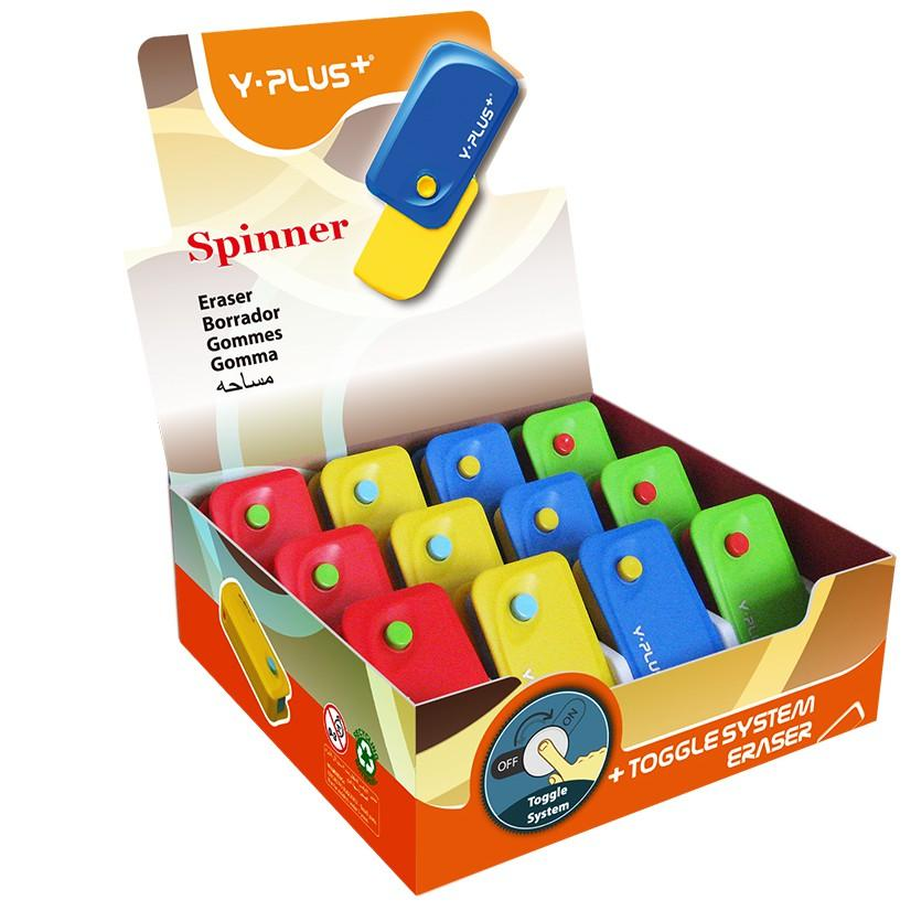 GÔM SPINNER YPLUS - EX110600