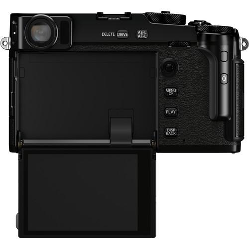Máy ảnh Fujifilm X-Pro 3 - Hàng chính hãng