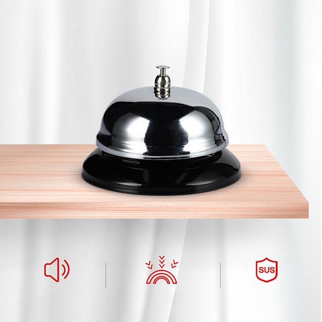 Bộ 3 Chuông bàn gọi phục vụ nhà hàng, khách sạn
