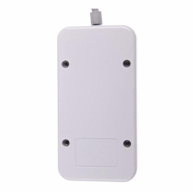 Bộ sạc USB 6 cổng Bộ sạc cho iPad - iPhone - Samsung - HTC - Sony