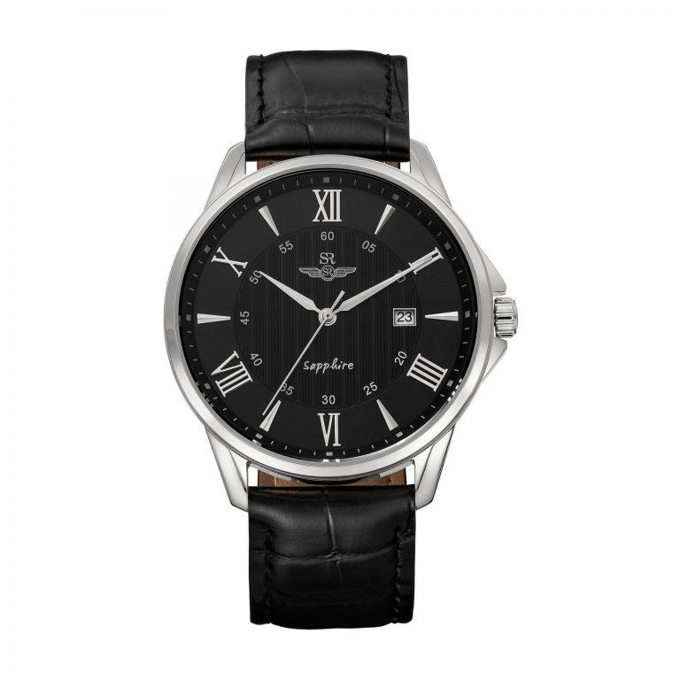 Đồng hồ nam Dây Da SRWATCH SG3003.4101CV