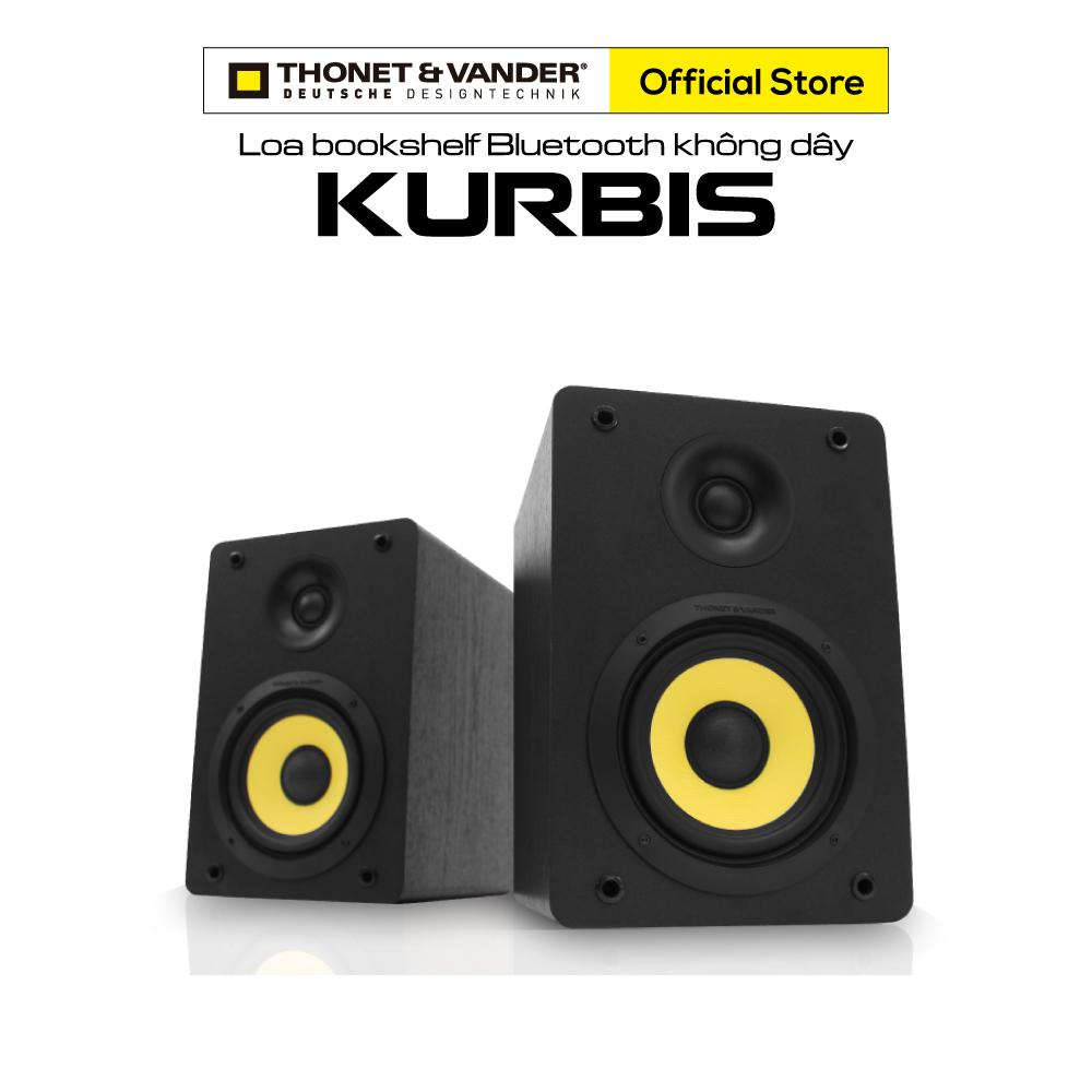 Loa Bluetooth Thonet And Vander KURBIS Hàng chính hãng