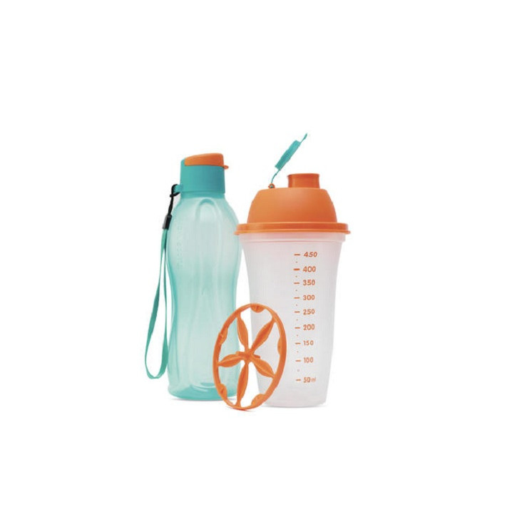 Bộ sản phẩm Member Kit Shake N Go Tupperware