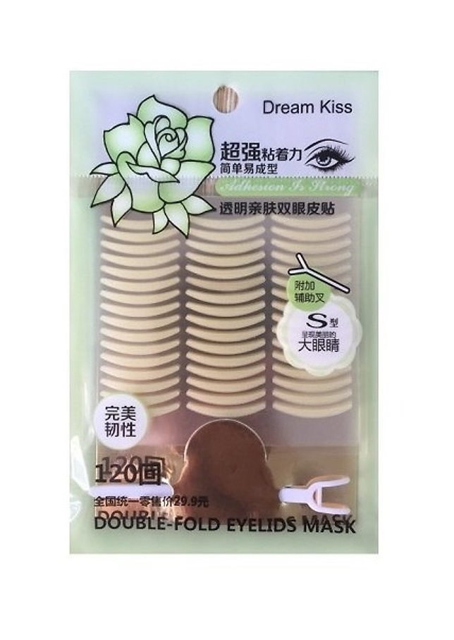 Kem nền đa chức năng 5in 1 Make Up BB SPF47 PA+++ DABO Hàn quốc cao cấp (50ml) Kèm 1 dán mi