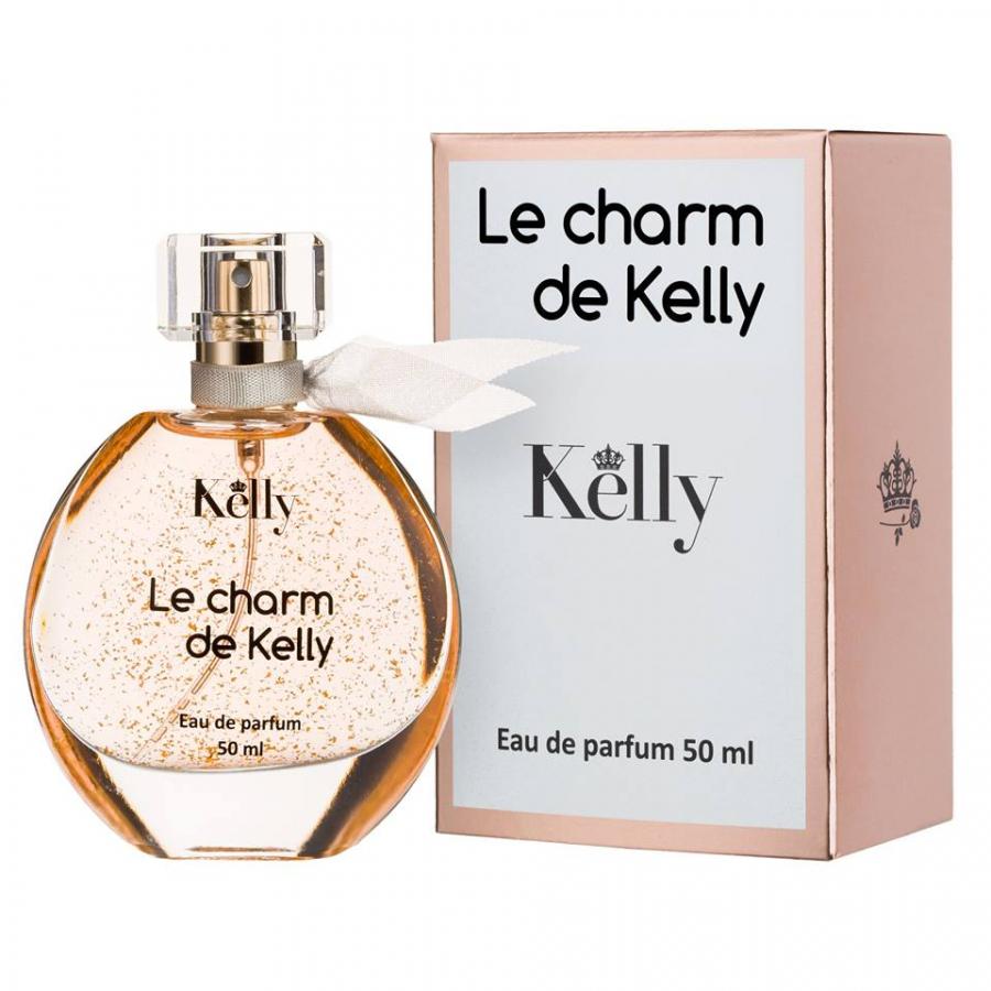 Nước hoa Le Charm de Kelly