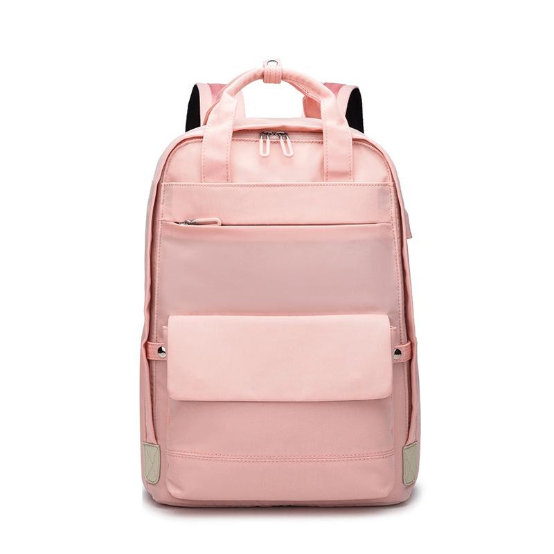 Balo đựng Laptop, Macbook thời trang, nhỏ gọn 13/14'' - B038