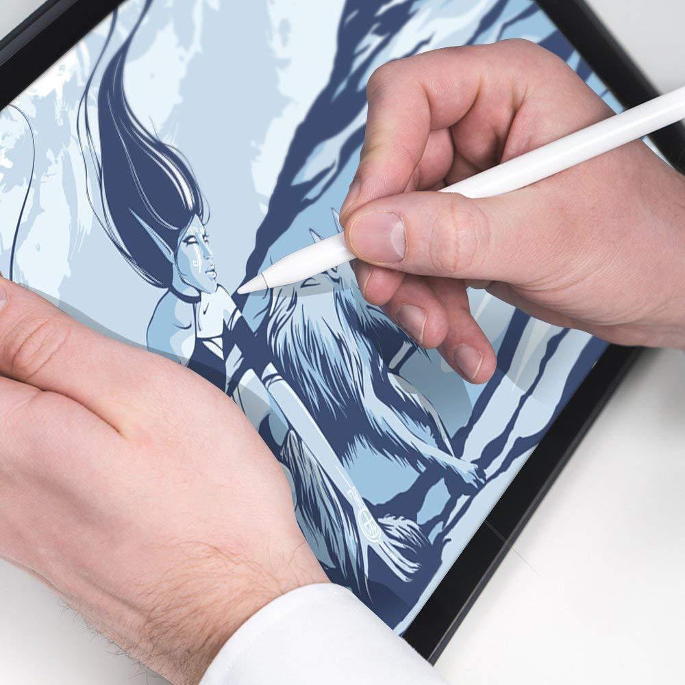 Đầu Ngòi Bút Thay Thế Cao Cấp Cho Apple Pencil 1 / Apple Pencil 2 - Apple Pencil Tips