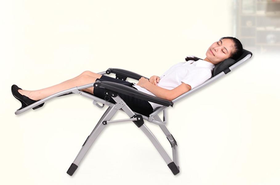 Ghế gấp thư giãn - NIKA 139