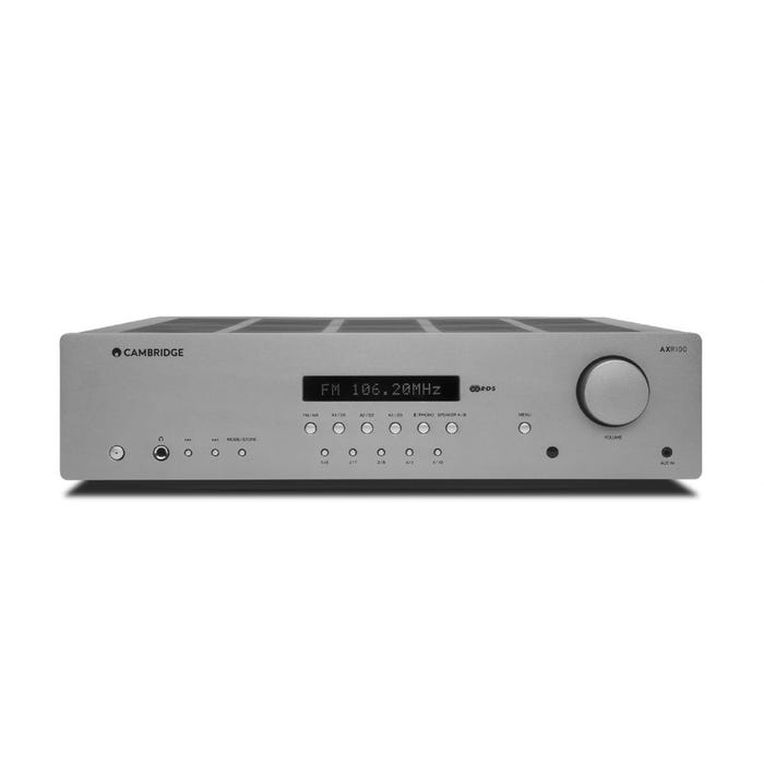 Ampli Cambridge Audio AXR100 - Hàng chính hãng
