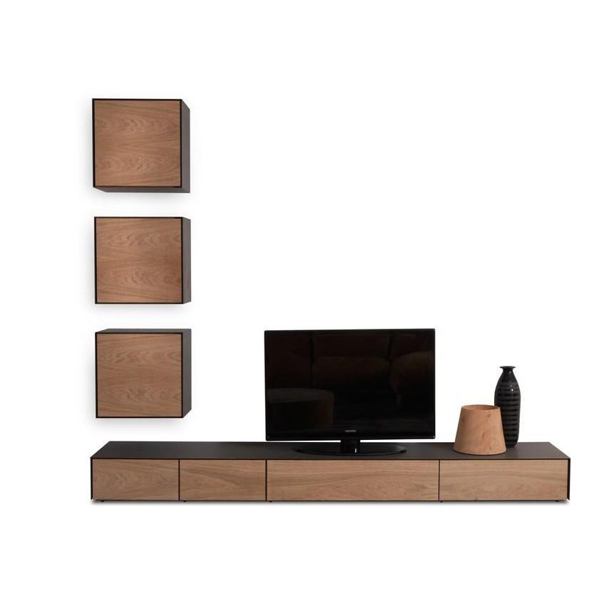 Kệ tivi gỗ sang trọng cho phòng khách mã KTV001.7