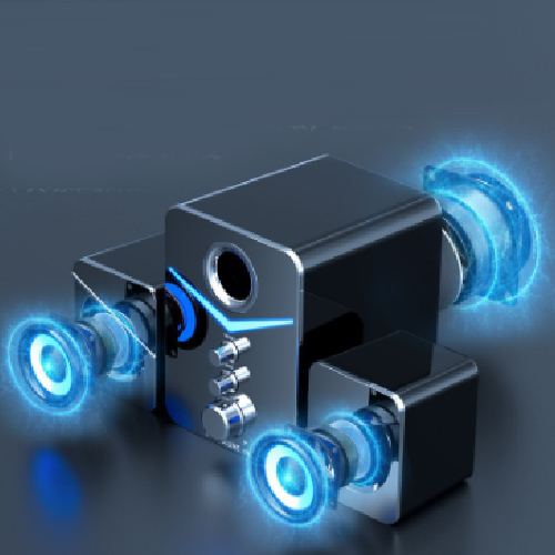 Loa Bluetooth 5.0 Máy Tính Edifier Meridian- Hàng Chính Hãng