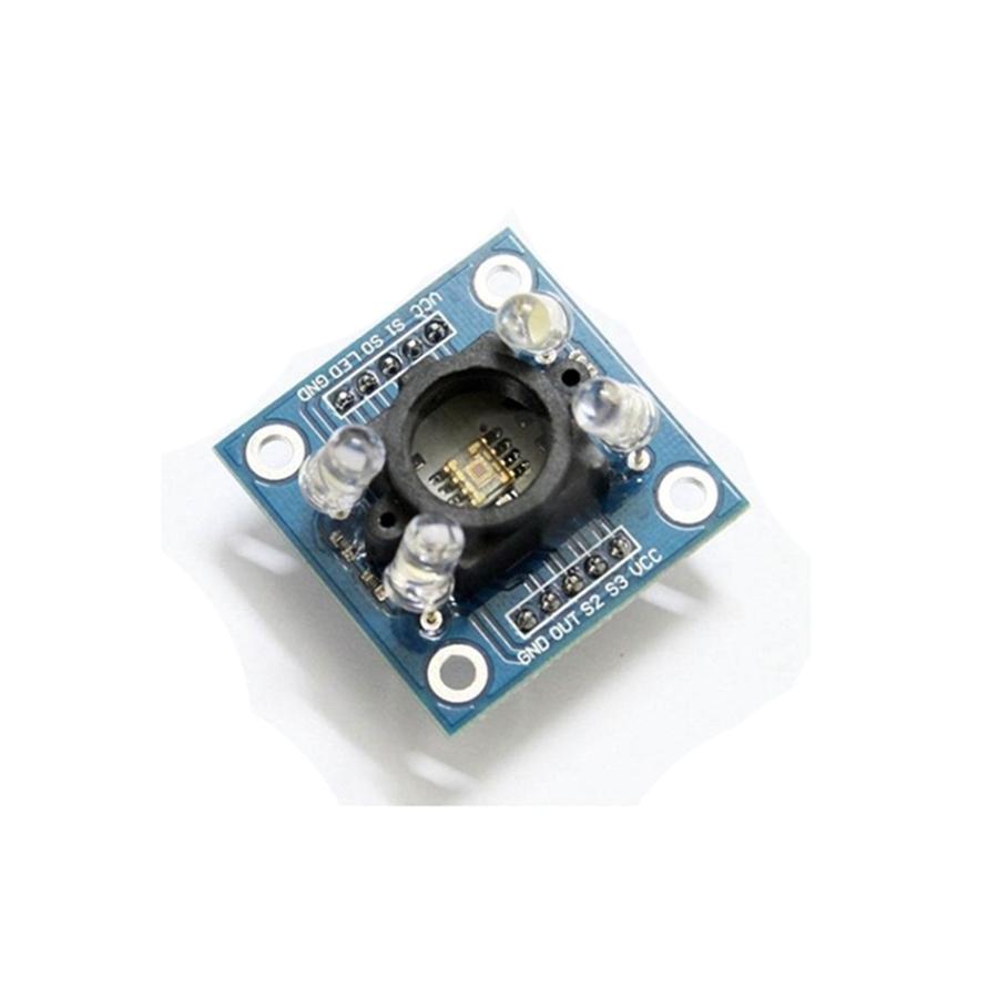 Module Cảm Biến Màu Sắc TCS230 V2 - Chống Nhiễu