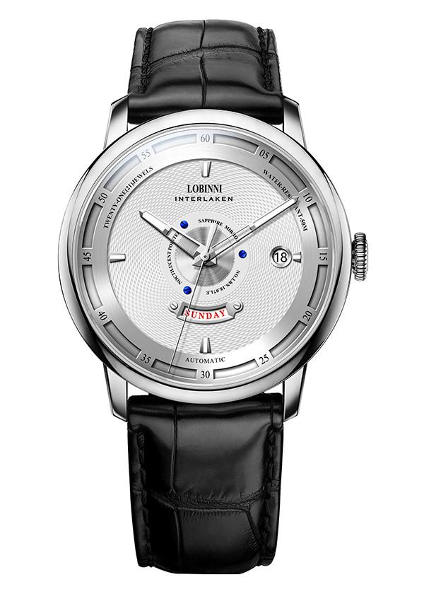 Đồng hồ nam chính hãng LOBINNI L18071-3