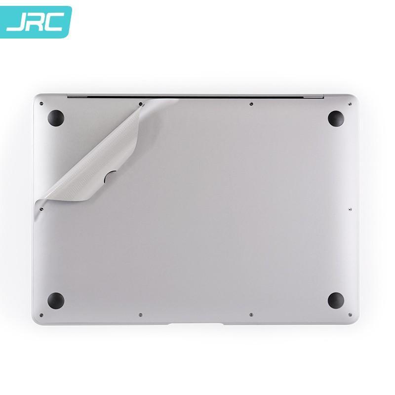 """Bộ dán chính hãng JRC 5in1 cho New Macbook Pro 13"""" năm (2020-2021) , Macbook Pro M1 ( model A2251 , A2289 , A2338 ))"""