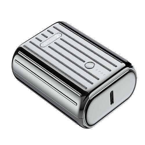Pin Dự Phòng MAZER Pocket Power Mini 10000mAh - hàng chính hãng