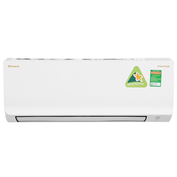 Máy lạnh Daikin FTKA25UAVMV - Hàng chính hãng ( chỉ giao HCM )