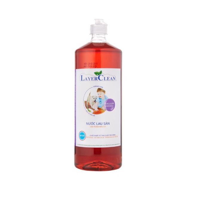 Nước Lau Sàn Layer Clean 1,25ML - Gió biển - 23345179 , 6705057723875 , 62_13831148 , 46000 , Nuoc-Lau-San-Layer-Clean-125ML-Gio-bien-62_13831148 , tiki.vn , Nước Lau Sàn Layer Clean 1,25ML - Gió biển