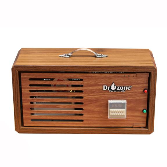Máy khử trùng phòng làm việc, phòng khám, tiêu diệt vi rút gây bệnh, bảo vệ đường hô hấp DrOzone Dr.Air A3 - Hàng Chính Hãng