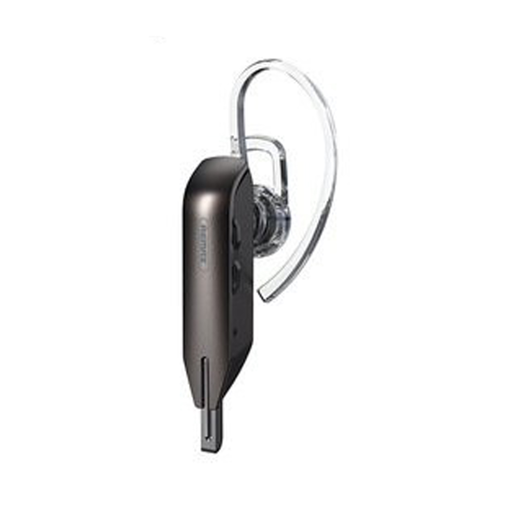 Tai nghe Bluetooth nhét tai Remax RB-T38 V5.0, chống ồn 85%, chống nước IPX4 - hàng chính hãng