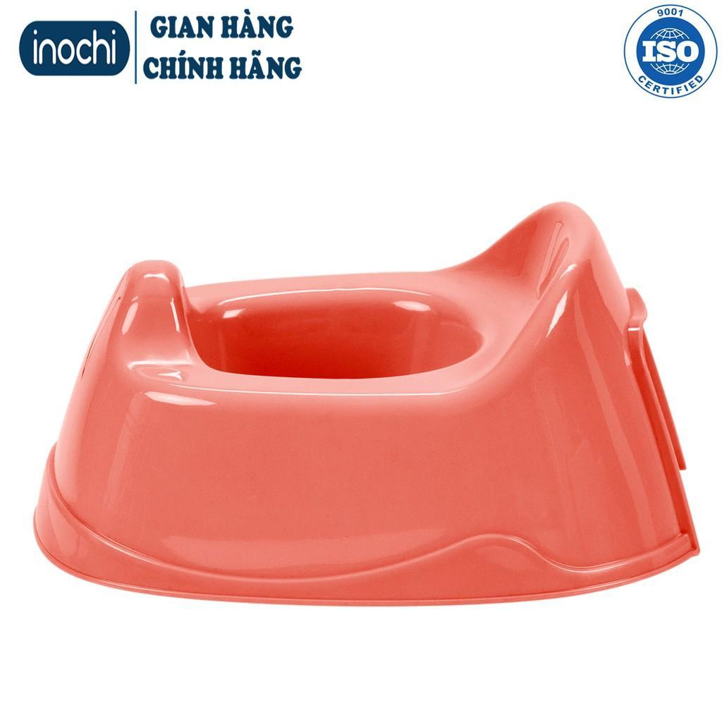 Bô trẻ em Notoro INOCHI thiết kế dễ sử dụng với nhựa cao cấp cho bé khi đi vệ sinh tiện lợi BONHO