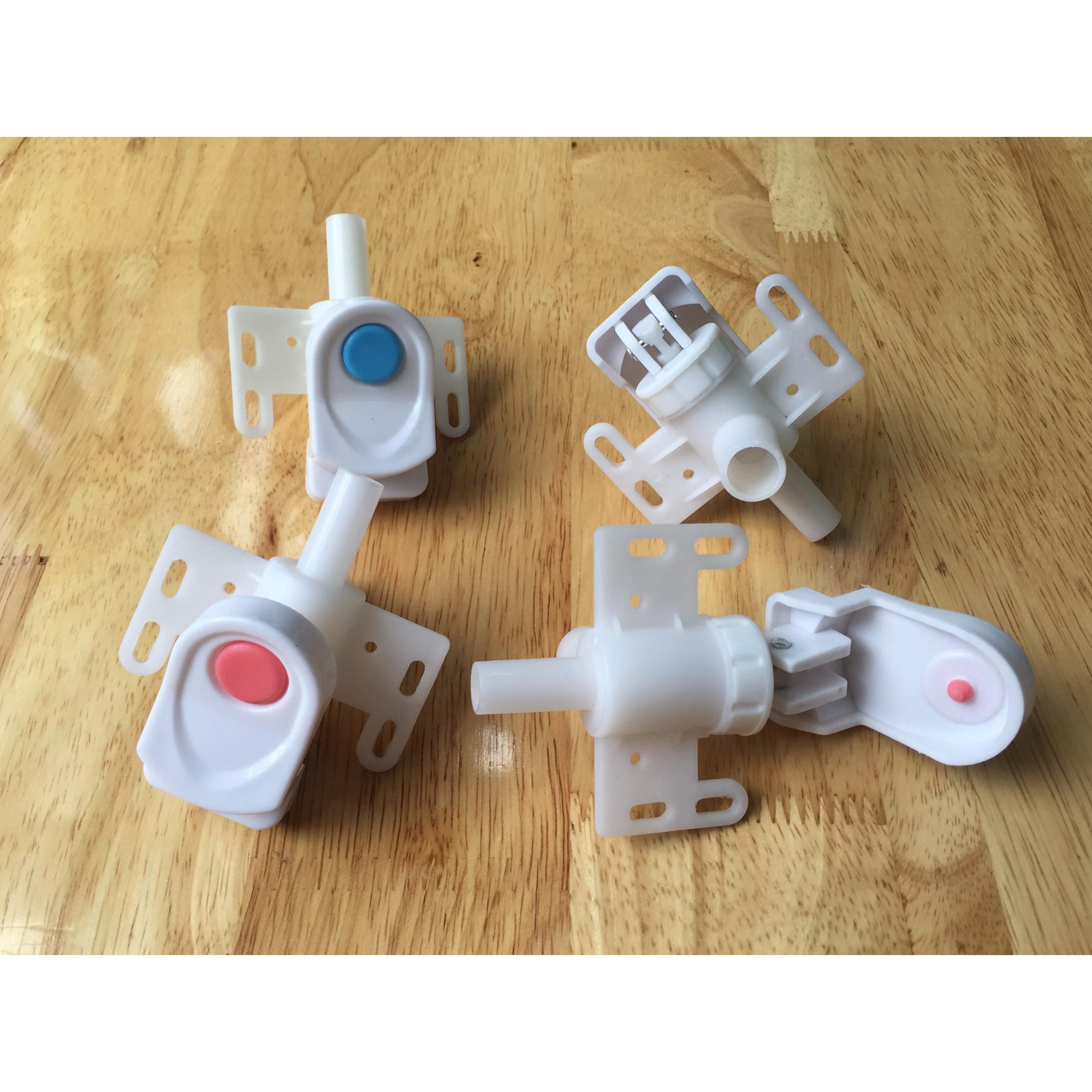 Vòi cây nước nóng lạnh dành cho máy AIaska R7h1, R7H, R72 và R85