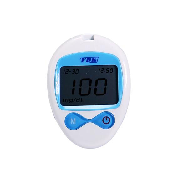 Máy đo đường huyết FDK, eB-G