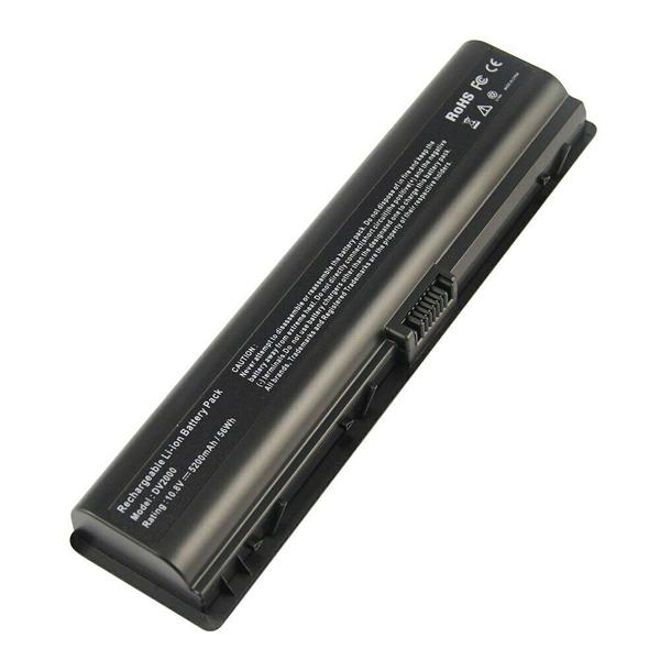 Pin cho laptop HP Pavilion DV2000 DV6000 V3000 V6000
