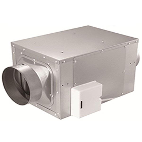 Quạt thông gió âm trần Nanyoo DPT25-76C (nối ống siêu âm) - Hàng chính hãng