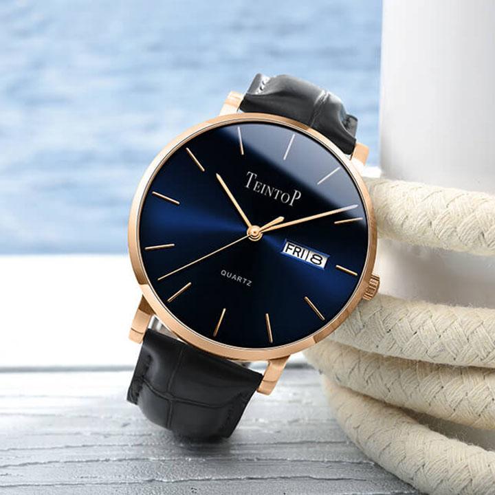 Đồng hồ nam chính hãng Teintop T7015-1