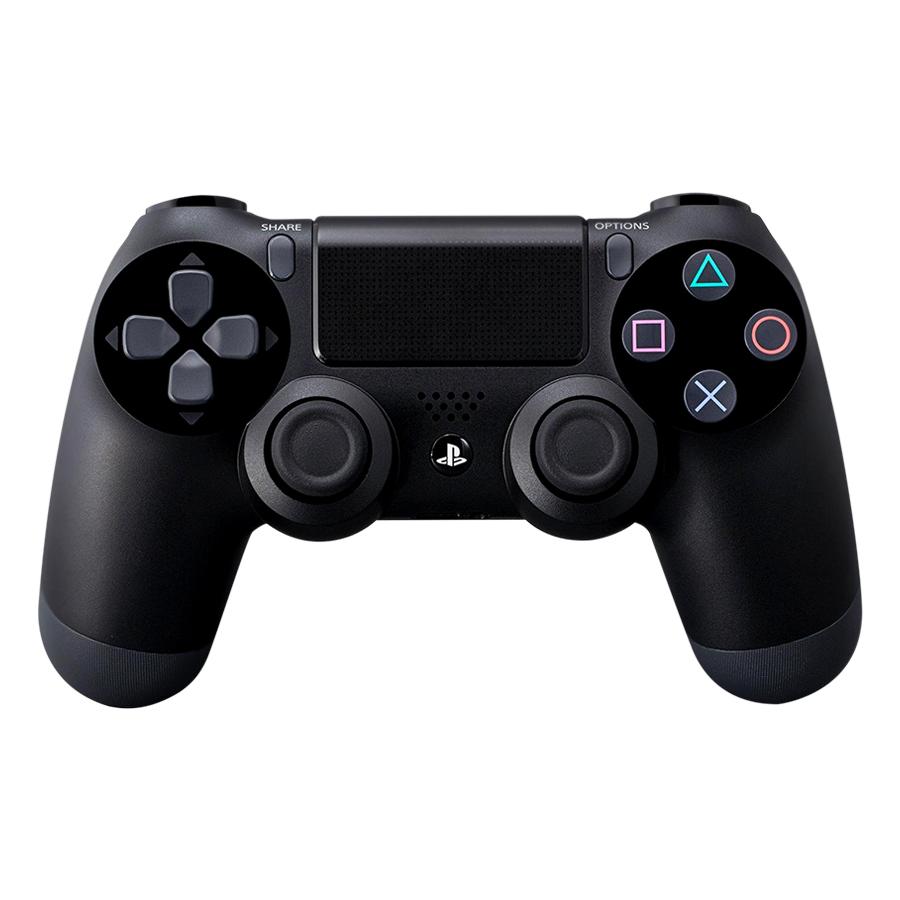Máy Chơi Game PlayStation Sony PS4 Pro 1TB CUH-7106B B01 - Hàng Chính Hãng