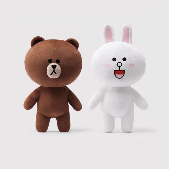 Gấu Bông Gấu Brown 3 (40cm)