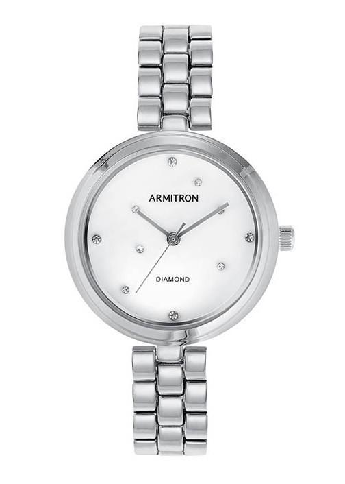 Đồng hồ đeo tay hiệu Armitron 75/5541MPSV