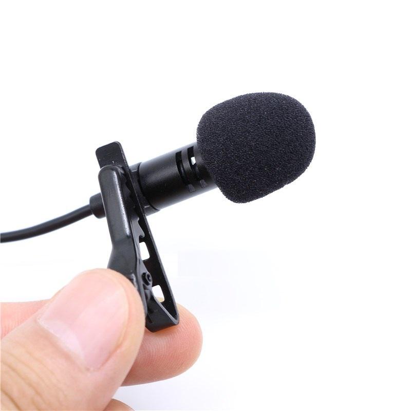 Micro Cài Áo Cho Điện Thoại KFW SK100 Cao Cấp AZONE