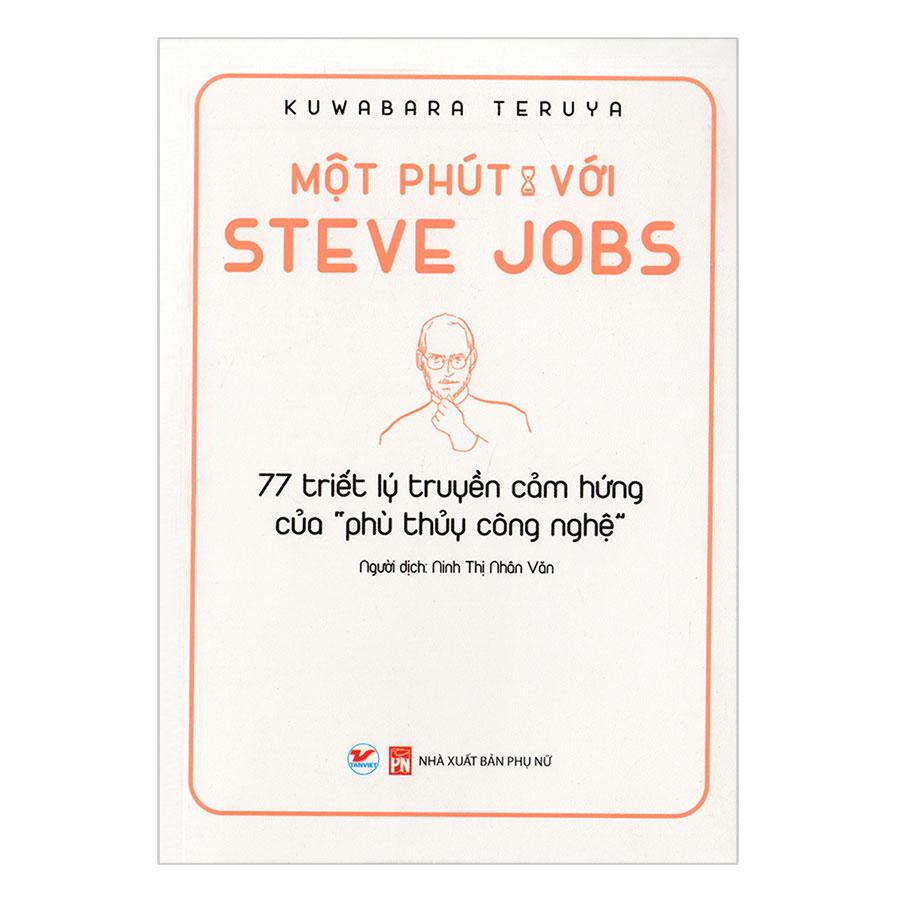 Một Phút Với Steve Jobs