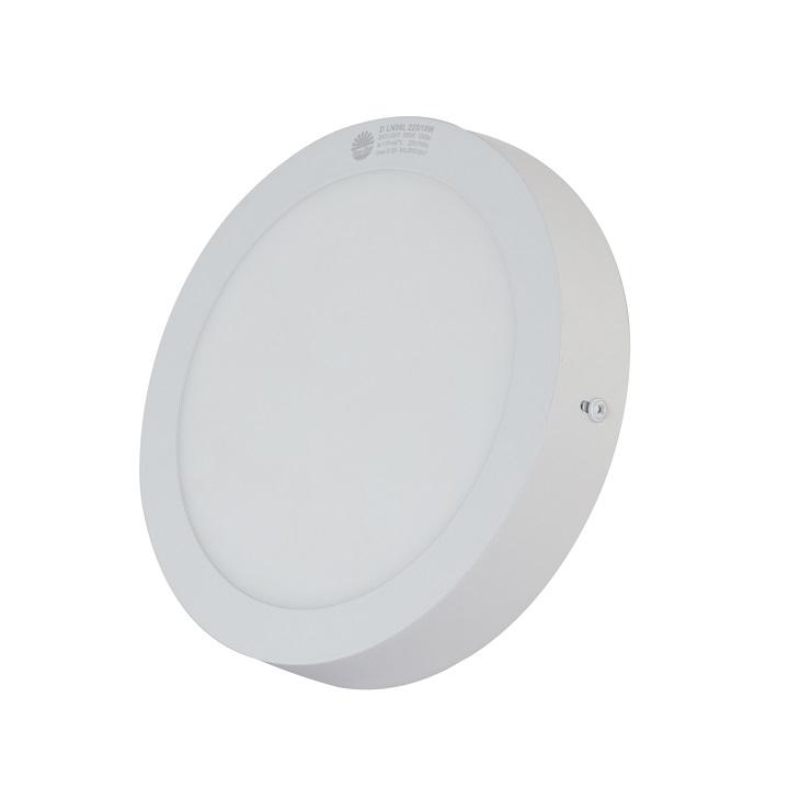 Đèn LED ốp trần Rạng Đông D LN09 300 24W SS