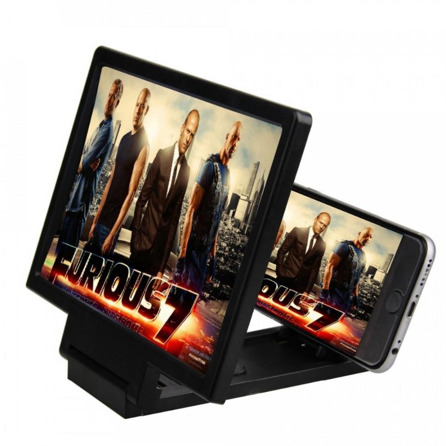 Kính 3D phóng to màn hình