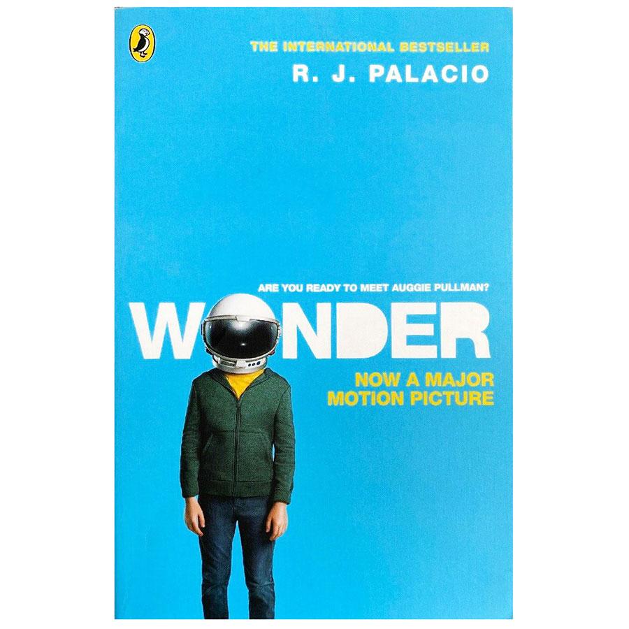 Wonder (Movie Tie-In)
