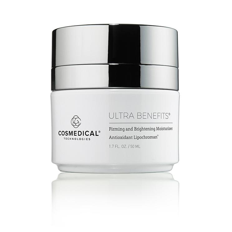 Kem dưỡng ẩm, săn chắc và chống oxy hóa mạnh ULTRA BENEFITS COSMEDICAL 50ml