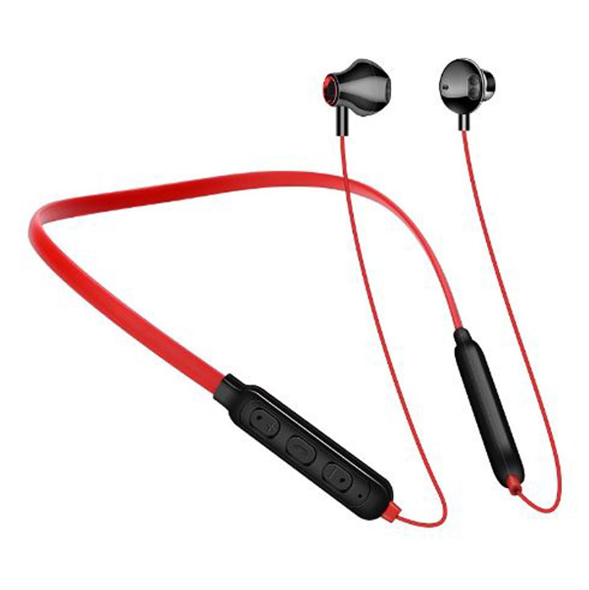 Tai Nghe Bluetooth Nhét Tai Cao Cấp Có Dây 6D + Hộp Quẹt Bật Lửa Bay Mặt Ma Cao Cấp