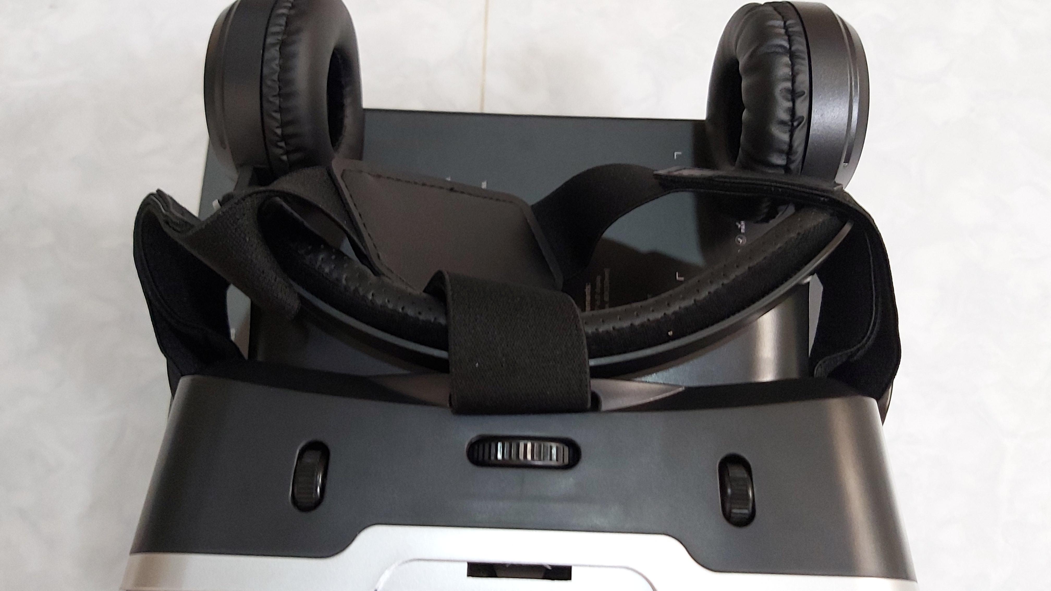 Kính thực tế ảo VR Shinecon thế hệ mới 2019 - Hàng nhập khẩu