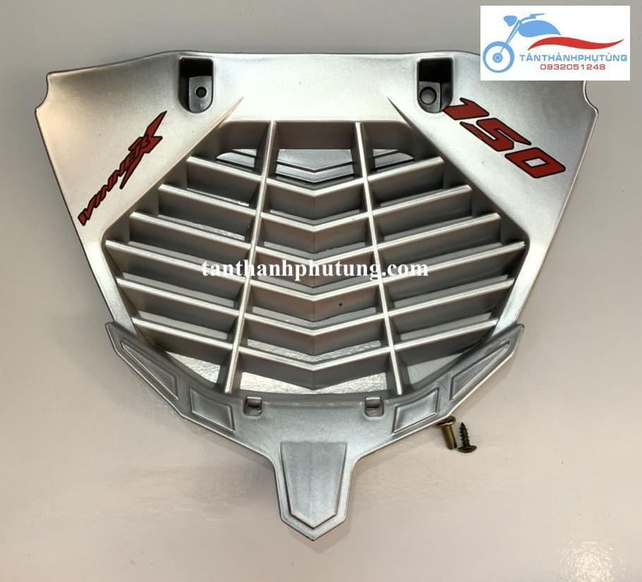 Chắn bùn trước-Tam giác dành cho xe Winner X kiểu mới kèm ốc