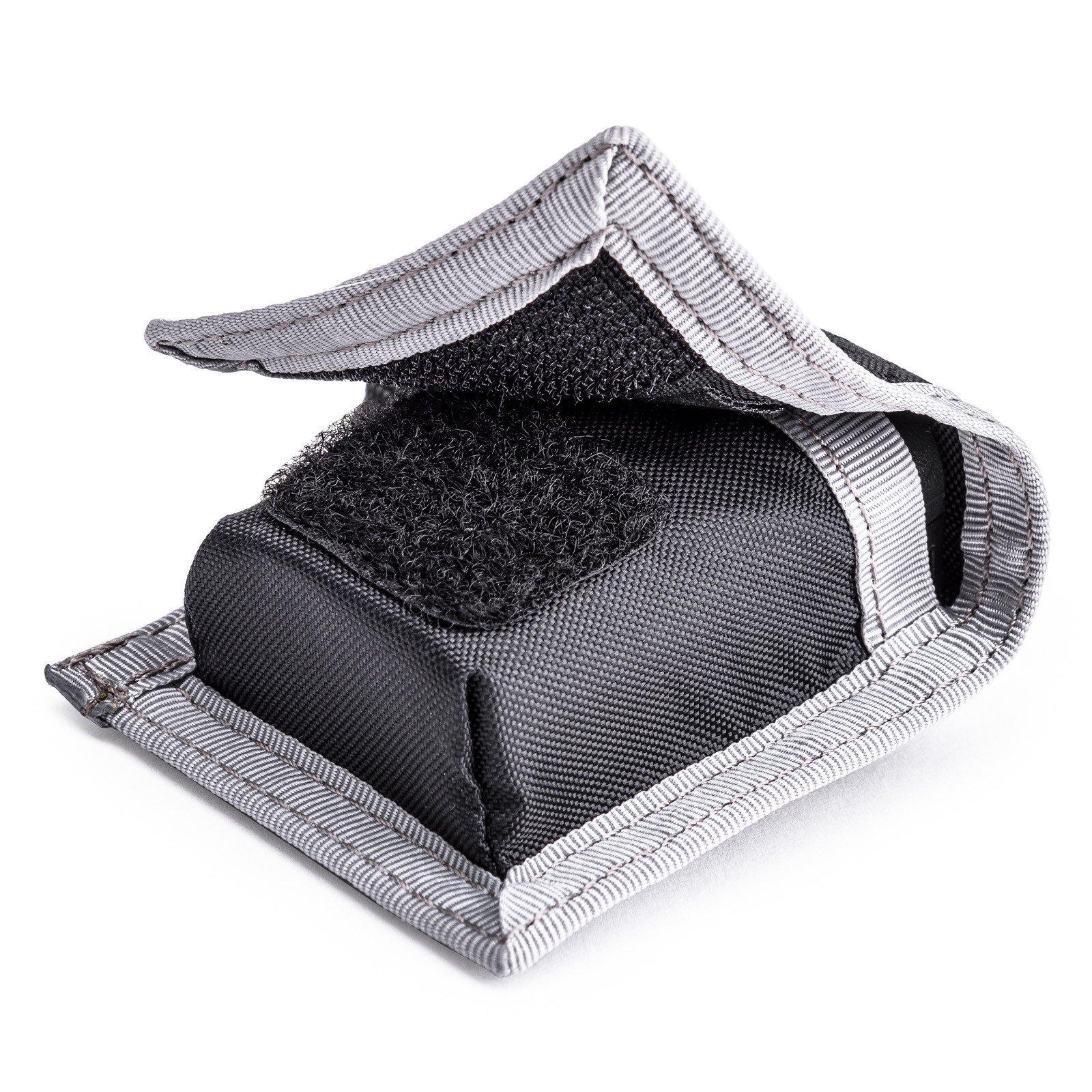 Ví đựng phụ kiện Think Tank CF/SD + Battery Wallet - Hàng chính hãng - Bao  đựng chống sock - chống nước | TheGioiMayAnh.com