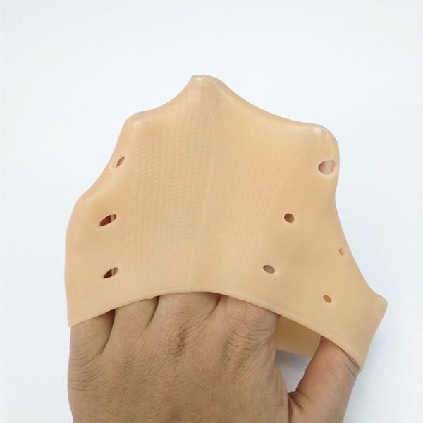 Dụng cụ bảo vệ gót chân silicone tiện dụng GS0058