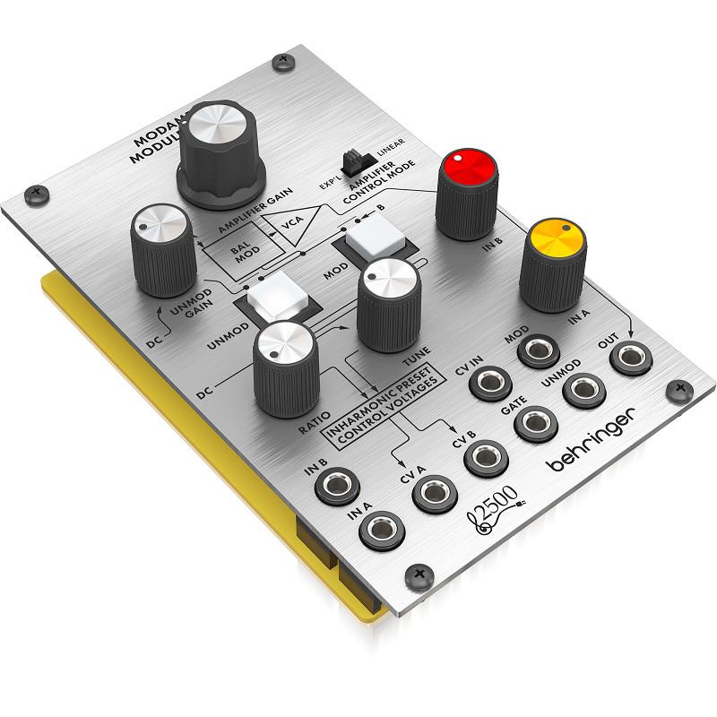BEHRINGER FILTAMP MODULE 1006 Module for Eurorack-Hàng Chính Hãng