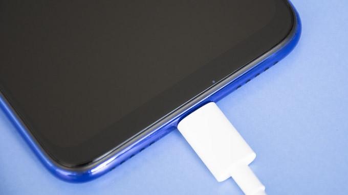 Viên pin trên Xiaomi Redmi Note 7 Pro có dung lượng khủng lên đến 4.000mAh