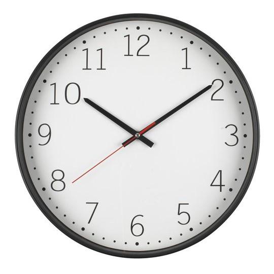 Đồng hồ TOBIAS JYSK Ø41cm