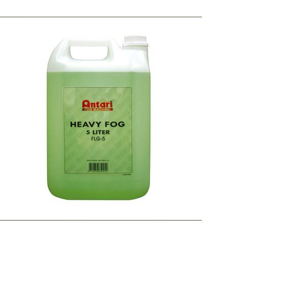 Nước tạo khói FLG 5 Antari ( 1 bình 5 lít) - Hàng chính hãng