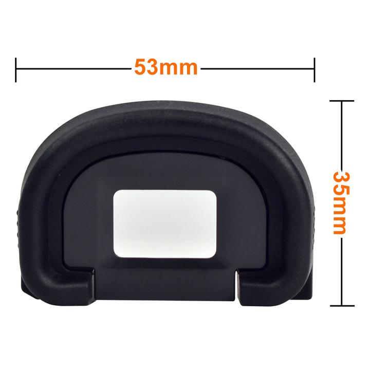 Cao su che mắt ngắm Eyecup EC-II cho Canon EOS-1Ds Mark II