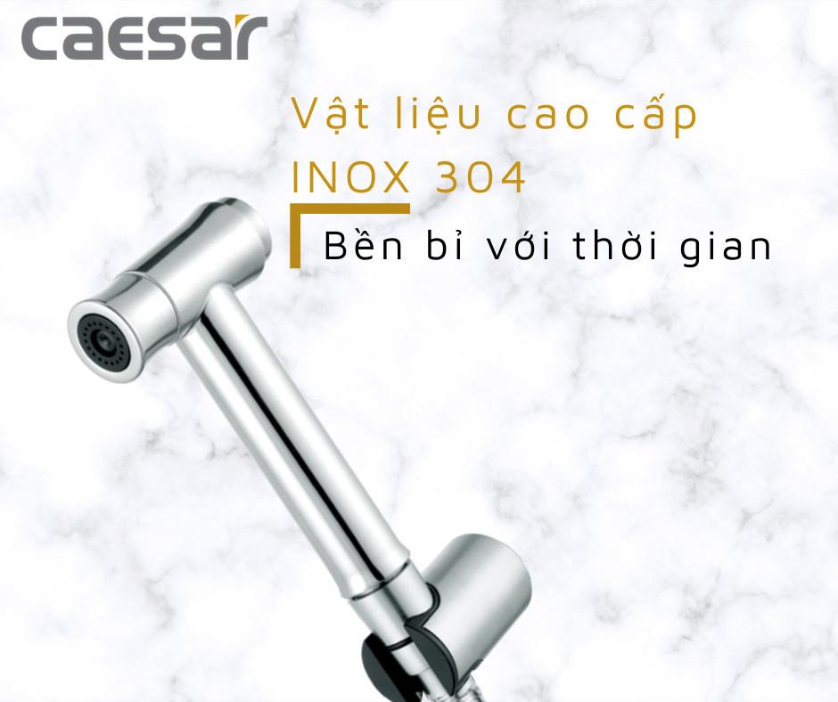 Vòi Xịt Xi - Vòi BS310CW
